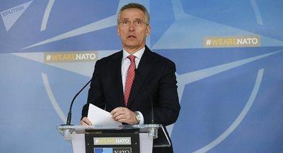 La OTAN llama a reducir tensiones en torno a Irán