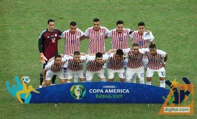 Empate entre Ecuador ((1) y Japón (1) clasificó a Paraguay como mejor tercero y ahora deberá enfrentara Brasil