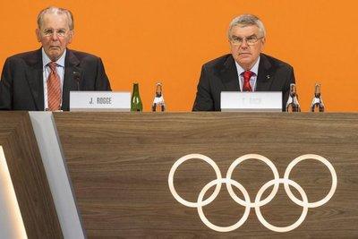 COI quiere cambiar proceso de atribución de los Juegos