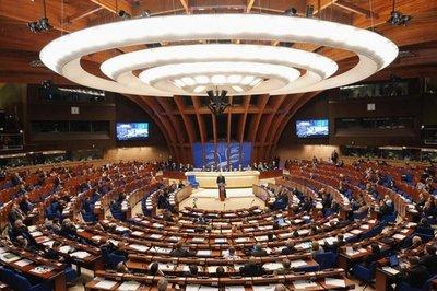 Retorno tumultuoso de Rusia a la Asamblea del Consejo de Europa
