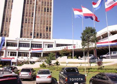 Concejal plantea intervención de la Municipalidad de Asunción
