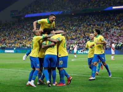 Desesperación o apisonadora: Las dos caras de Brasil