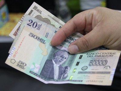 Ajuste del salario no alcanza ni para el pasaje del mes