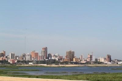 Reactivan el Plan CHA y buscan que la Bahía de Asunción sea como Puerto Madero