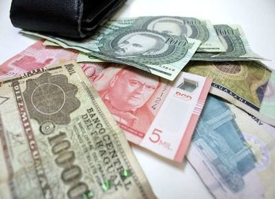 Consideran una burla posible reajuste de Gs. 82.000 del salario mínimo