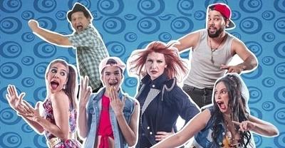 HOY / Fingir lo que no son para ayudar  a una de la familia: la comedia  más chuchi de Paraguay a escena