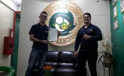 Innove Cursos Brasil estrecha vínculos con Cooperativa Ayacapé