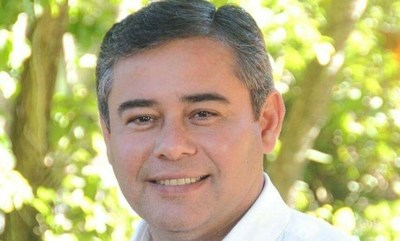 El intendente de San Antonio solicitó la intervención de la contraloría