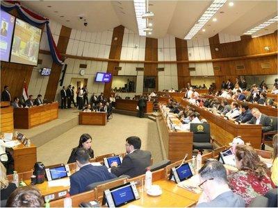 Diputados aprueban declaración de emergencia penitenciaria