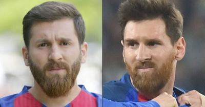 Se hizo pasar por Messi y engañó ¡a 23 ñorsas!