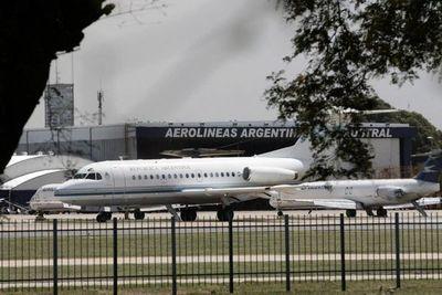Nuevo trayecto de vuelo Buenos Aires-Orlando