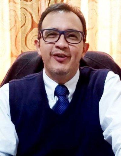 Ministra Bareiro defiende a juez de los Zacarías y el Jurado le perdona
