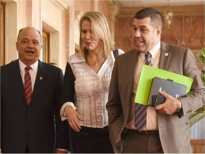 Ejecutivo promete  no emitir decreto para régimen  duty free, por ahora