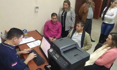 Zacarías estaría detrás de versiones sobre  extorsiones a nombre de Miguel Prieto