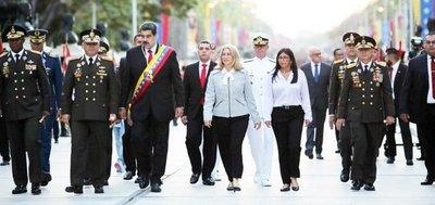 Purga militar en el chavismo alcanza a unos 200 efectivos en Venezuela