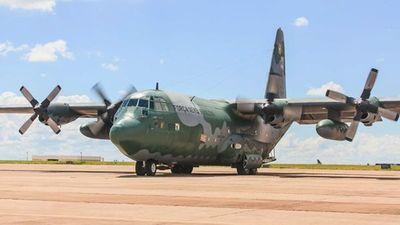 Arrestan a militar que llevaba cocaína en avión de comitiva oficial de Bolsonaro