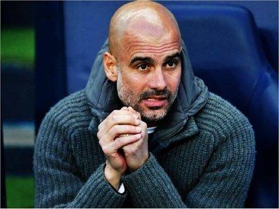 "Guardiola: ""Volveré a Barcelona, pero..."""