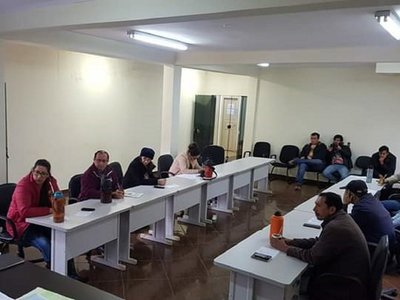 Declaran emergencia por falta de almuerzo escolar en ex Puente Kyjhá