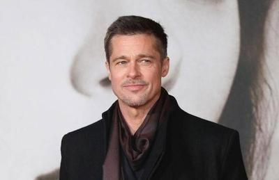 HOY / Usó la misma ropa durante una  semana: Brad Pitt y su estilo 'poco  higiénico'  abre polémica en las redes