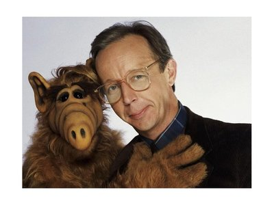 Fallece uno de los protagonistas de Alf