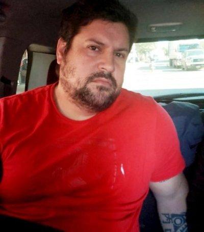 Policía recaptura al famoso tortolero Hugo Socal a su regreso de Bolivia