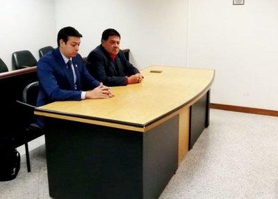 Condenan por calumnia al exdiputado Barrios