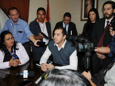 "Intendente de CDE acusó a la fiscala general de ""mafiosa"""