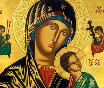 Hoy es Día de Nuestra Señora del Perpetuo Socorro