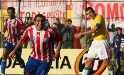 HOY / Todas las victorias de Paraguay sobre Brasil