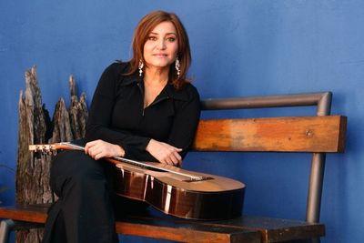 Berta Rojas y Paquito de Rivera unidos por el techaga´u de Mangoré