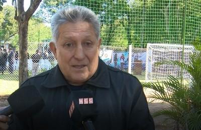 """Romerito opinó que Paraguay no debe jugar """"de igual a igual"""" contra Brasil"""
