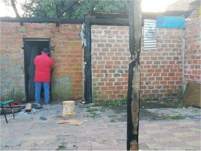 Hombre muere por hipotermia en Itapúa