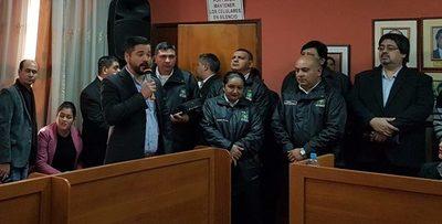 Gastan G. 20 millones mensual en combustible en la Policía Municipal