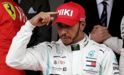 HOY / Hamilton instala su trono en Austria, que homenajeará a Lauda