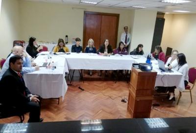 Buscan establecer sistema de visitas a mujeres recluidas