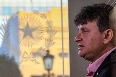 Gobierno quiere dar soluciones de fondo a los problemas campesinos, dice ministro