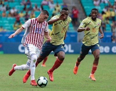 Paraguay vs Brasil: promesas, apuestas y otros condimentos