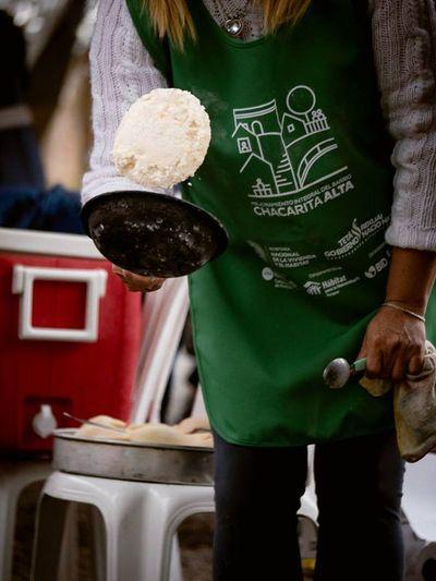 Eco San Juan a lo Chacarita reúne lo típico y lo social