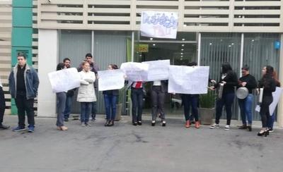 HOY / Acoso sexual en cooperativa: empleados piden echar a Luraschi y reponer a víctima