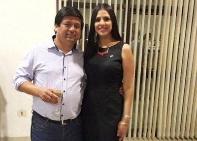 Cuestionada esposa de diputado se embolsó más de G. 400 millones de comuna concepcionera