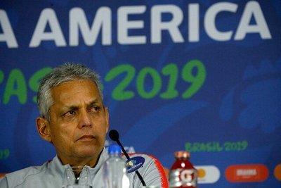 En Chile aseguran continuidad de Rueda post Copa América