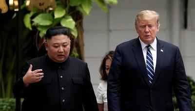 """Reunión Trump-Xi será sin """"precondiciones"""" , dice Casa Blanca"""