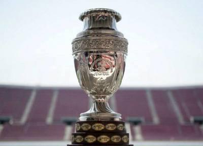 La final de la Copa América 2020 se jugará en Colombia