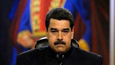 """Nicolás Maduro amenazó con ser """"implacable"""" si intentan derrocarlo de nuevo"""