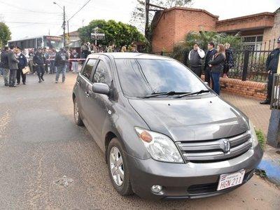 Sicariato en Luque: Víctima recibió nueve balazos
