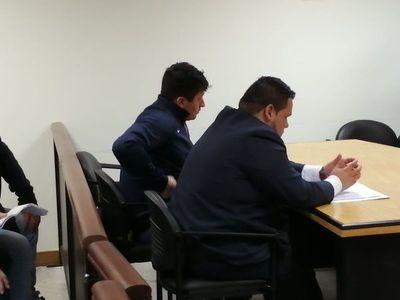 Rotela negó guerra con el PCCy dijo que ahora teje ñandutí