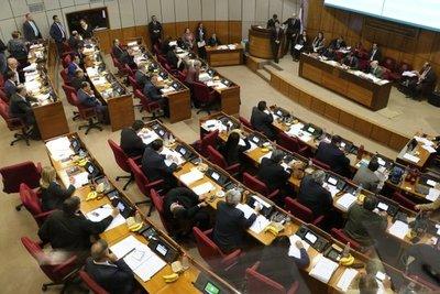 Senado aprobó la implementación de dispositivos electrónicos a presos
