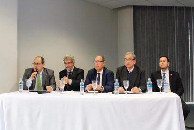 Presentaron informe del Mercosur