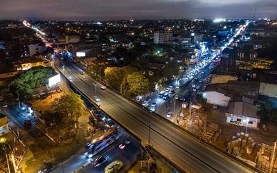 Asunción es la ciudad más barata para extranjeros en Sudamérica