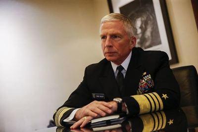 Jefe del Comando Sur dice que Venezuela requiere de «paciencia estratégica»